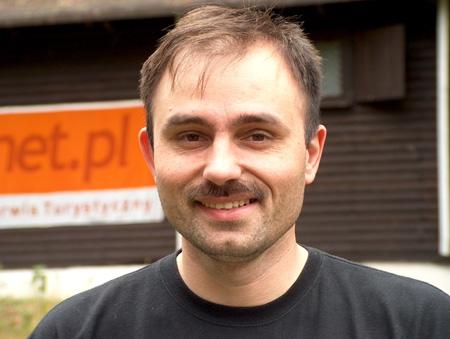 Wechterowicz Maciej
