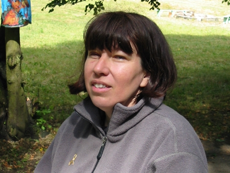 Baraniecka zd. Ziółkowska (Mrówka) Danuta