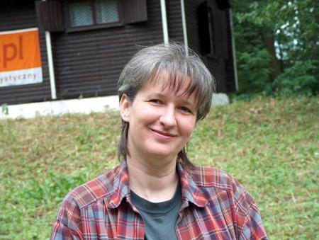 Biderman zd. Ziółkowska (Dziecko) Beata