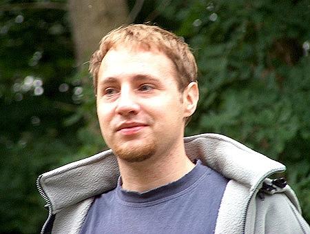 Bystrzejewski Piotr