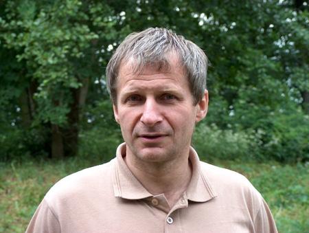 Chodyniecki (Wituchna) Witold