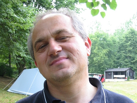 Durkiewicz (Bogus) Bogusław