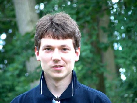 Durkiewicz Radosław