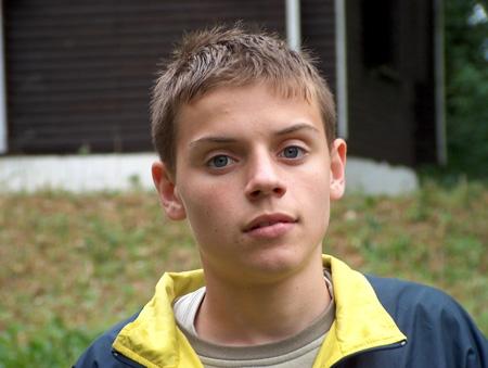 Galewski Tomasz