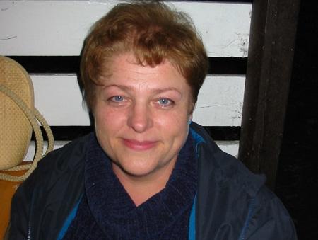 Gasik Magdalena
