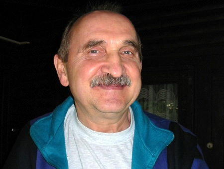 Gawroński Mirosław