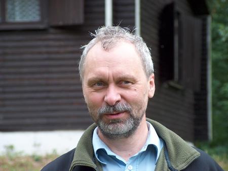 Gradoń Krzysztof