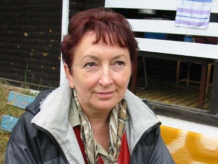 Harasimowicz Krystyna