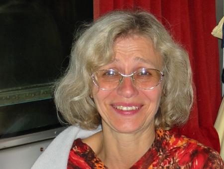 Kaczanowska Elżbieta