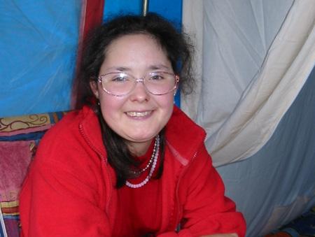 Kasperska Barbara