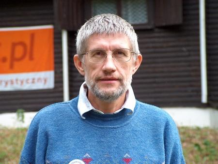 Kokociński Mieczysław