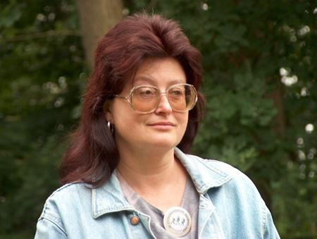 Krukowska (Młoda)  Aleksandra