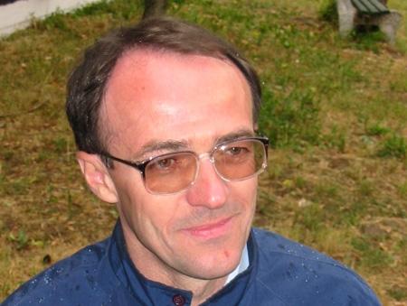 Krygier Andrzej