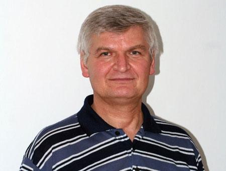 Ulaczyk Grzegorz