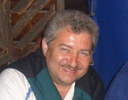 Kobeszko (Kuba) Andrzej