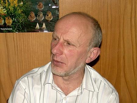 Błażejowicz (Błażej) Stefan