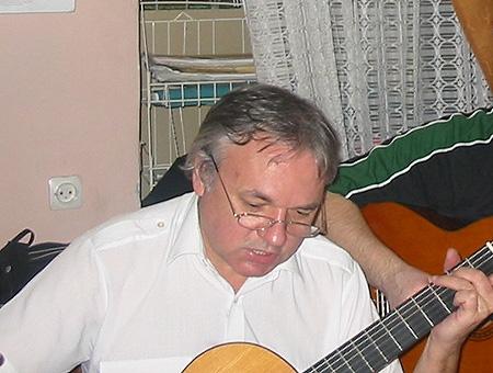 Piątkowski (Władeczek) Władysław