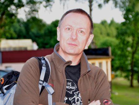 Henszke Michał