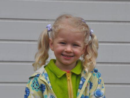 Rybacka (wnuczka Ryby)  Paulina