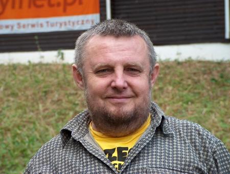 Berładyn Janusz