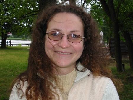 Łukjanowicz Małgorzata