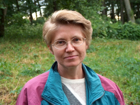 Łyczakowska Maryla
