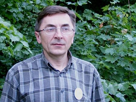Łyczakowski (Szwagier)  Zbigniew
