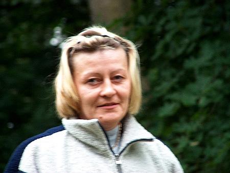 Michno Bogusława