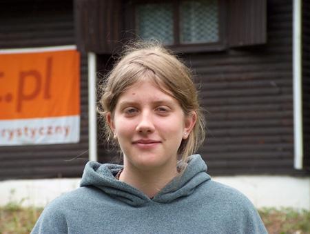 Nizinkiewicz Olga