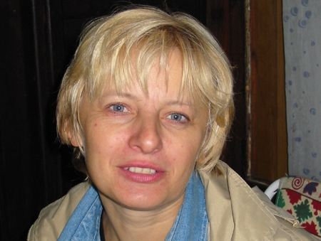 Adamska Halina