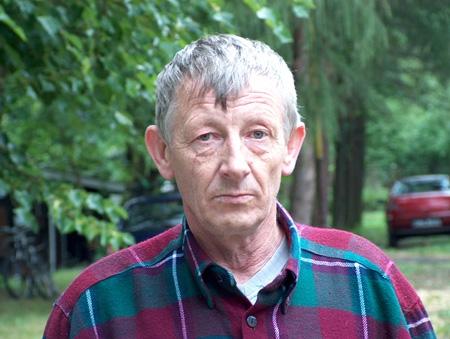 Olejniczak (Pinokio)  Zbigniew