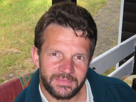 Adamski (Małolat) Bogdan