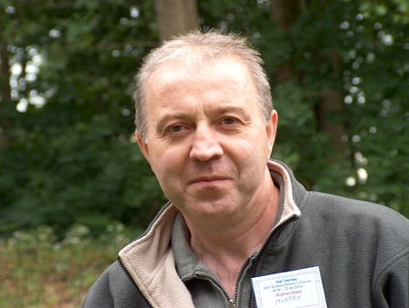 Rekowski (Jamnik) Janusz