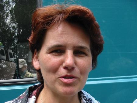 Rogińska Kamila