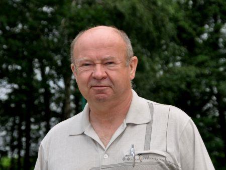 Rybacki (Ryba) Jerzy