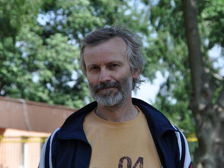 Staniewski Zbigniew