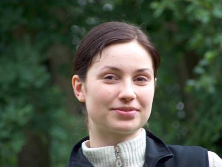 Staniewska Anna