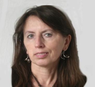 Szymańska Ilona