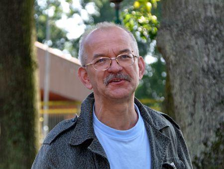 Taźbierski (Kłopotek) Jerzy