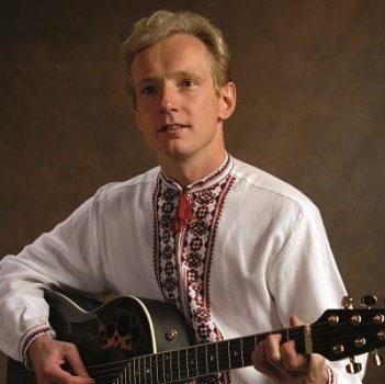 """Aleksander Jewsejew """"Ballady ukraińskie i rosyjskie"""""""
