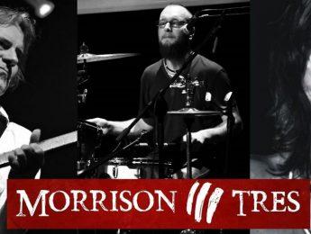 Morrison Tres – koncert-widowisko