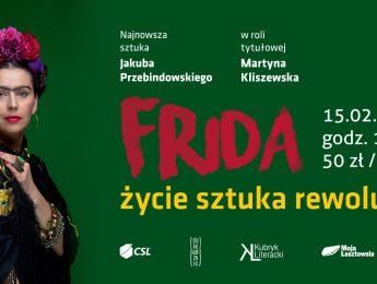 Spektakl Frida