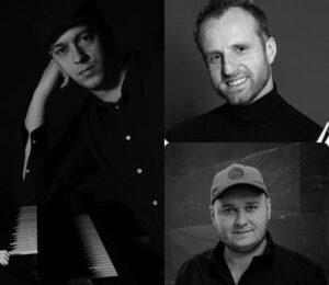 Poniedziałek Jazz Fana – Vas Bence Trio